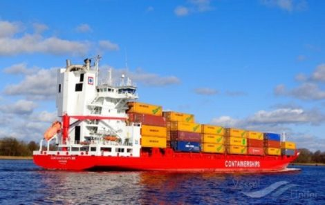 CMA CGM unites its Containerships and MacAndrews brands