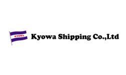Kyowa Shipping Logo