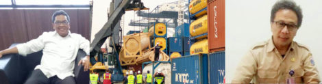 Pelindo II Tunggu Laporan Kasus Kecelakaan Kerja di JICT