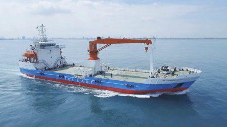 KM Kendhaga Nusantara 11 Dilepas ke Pelabuhan Tenau Kupang, NTT