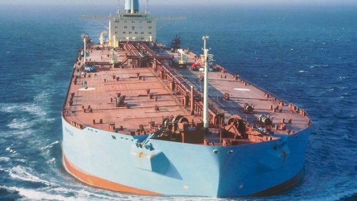 Maersk Tankers Posts Loss In Tough Market