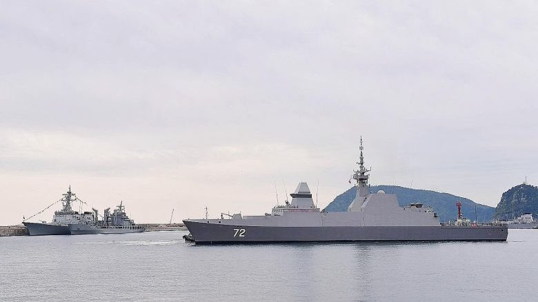 South Korea set to hold ASEAN maritime drills