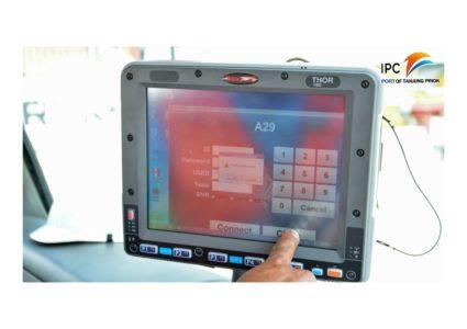 Menuju Digital Port, PTP Tambah Fasilitas di Terminal 3