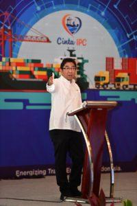 IPC Target Container Throughput Mencapai 7.5 Juta TEUs