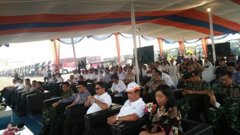 IPC Group Beranglatkan 20 Ribu Pemudik Gratis