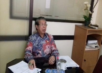 ALFI: Perputaran Uang Jaminan Kontainer di Tanjung Priok sekitar Rp 3 Triliun/Tahun