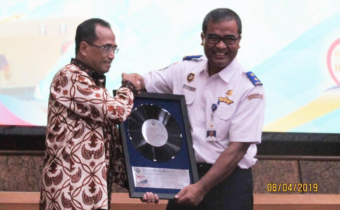 Ditjen Perhubungan Laut Bentuk Unit Pengendalian Gratifikasi