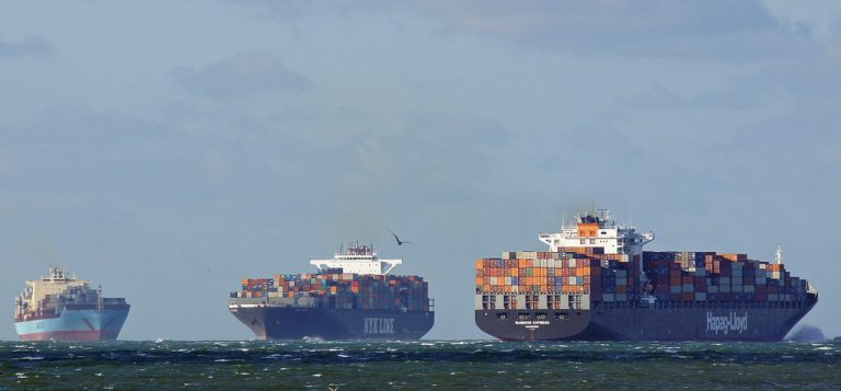 Digital Container Shipping Association (DCSA)