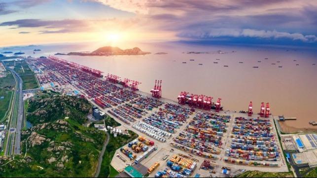 China Imposes Retaliatory Tariffs on $60B Worth of U.S. Goods