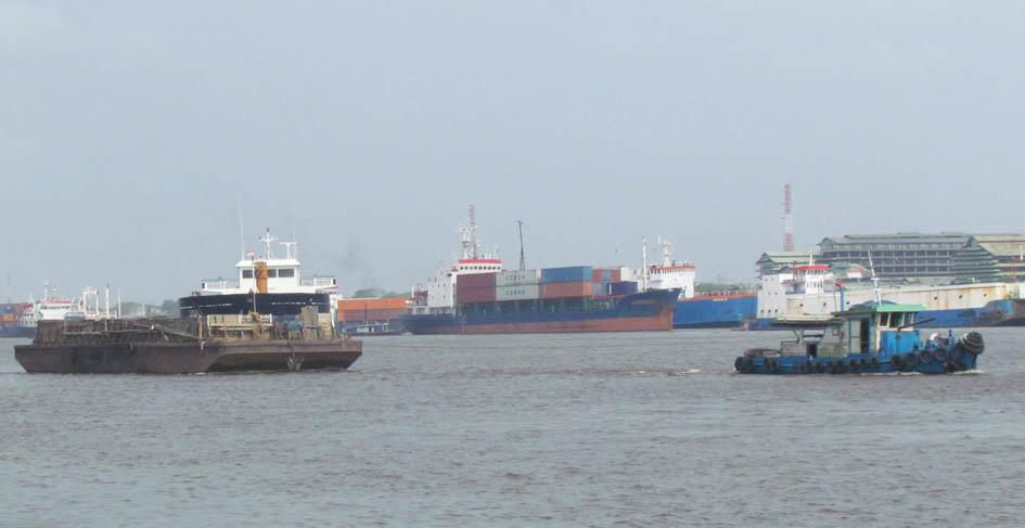 Home - Indonesia Shipping Gazette