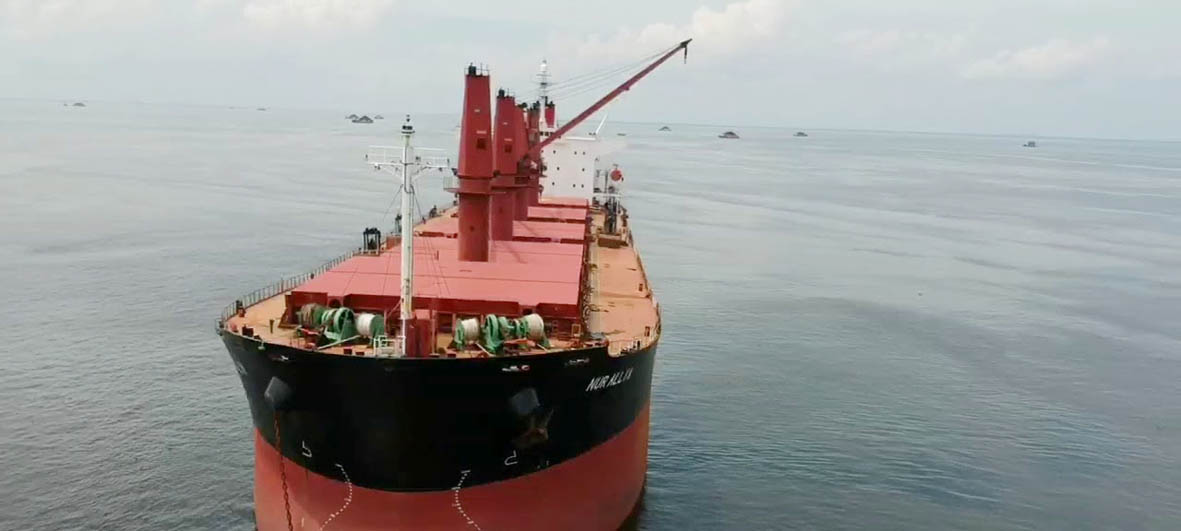 Shipping News Archives - Indonesia Shipping Gazette