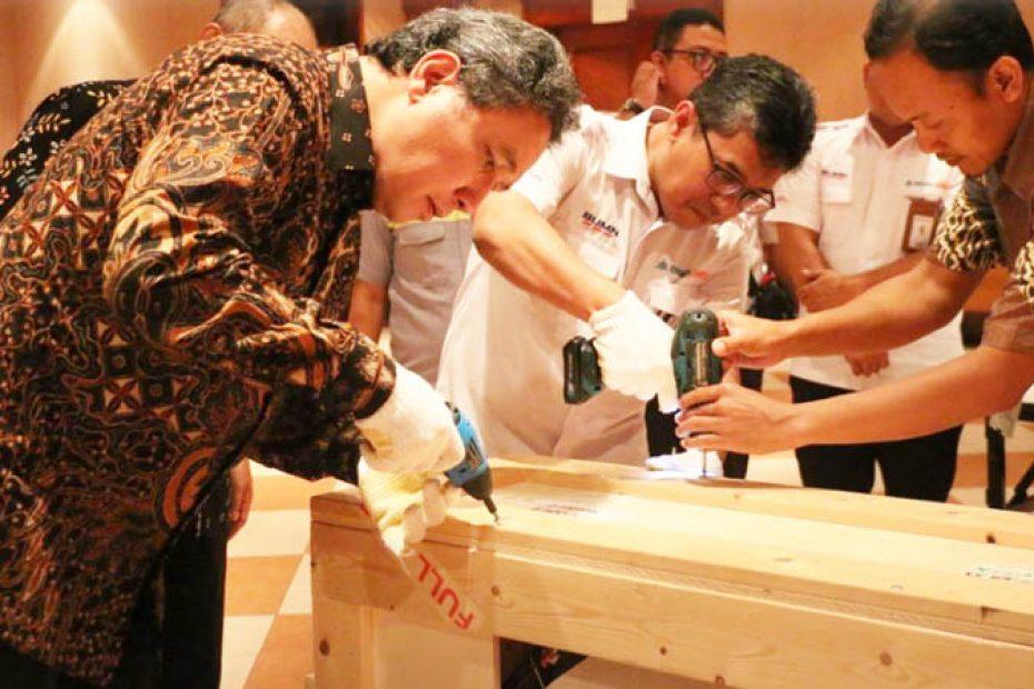 BGR Logistics Dipercaya Kemendikbud Bawa Kembali Koleksi Museum dari Belanda ke Indonesia