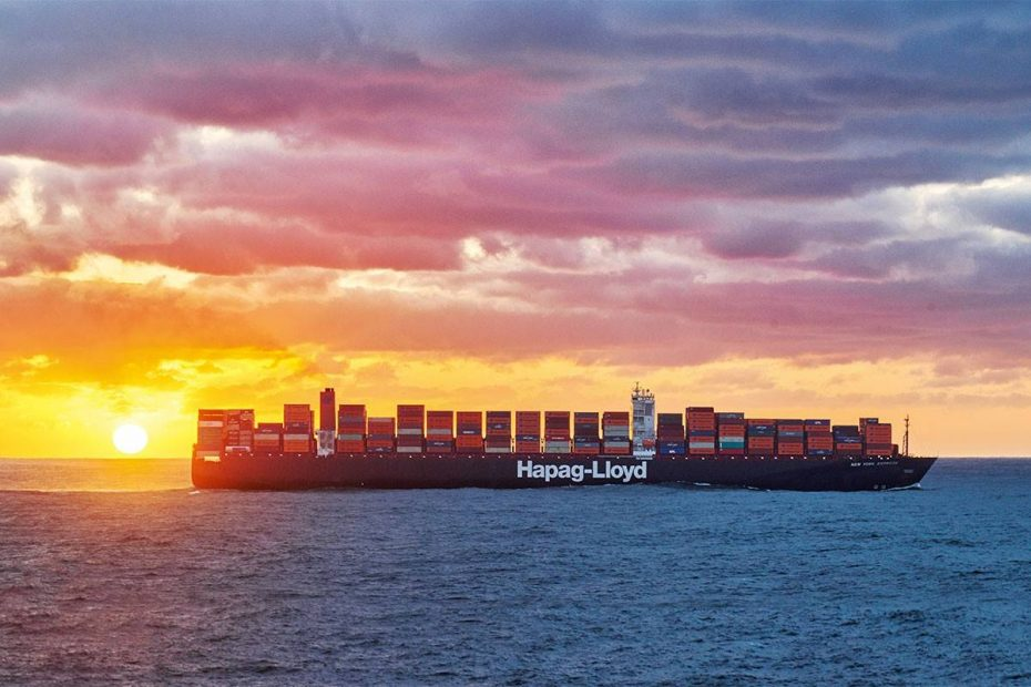 Member of THE Alliance, Hapag-Lloyd Shares Slot with Another Alliance of 2M