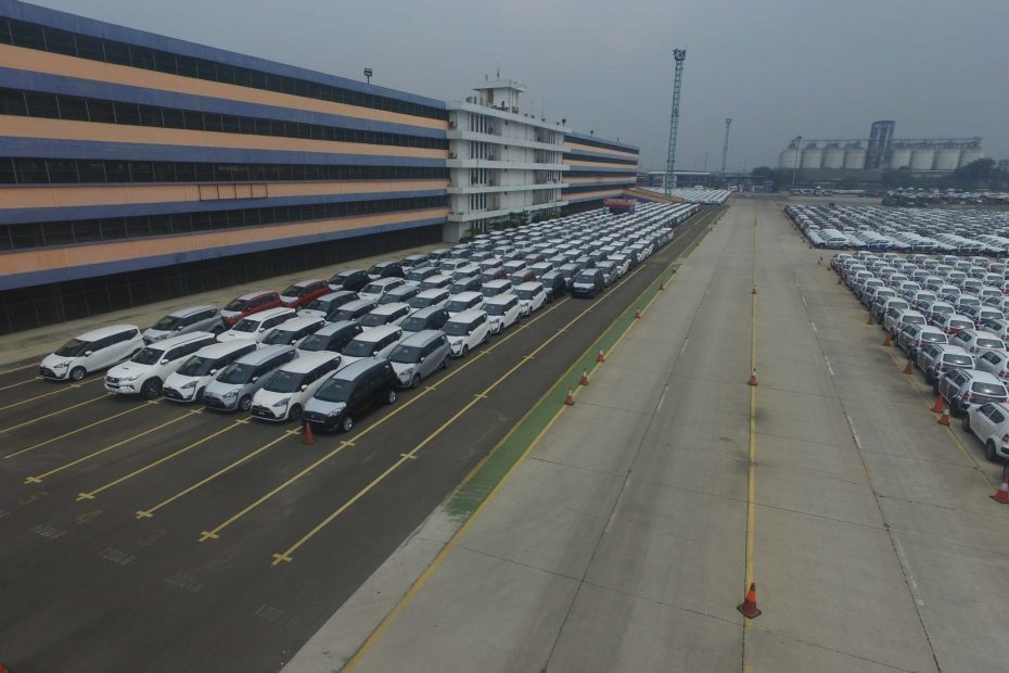 IPC Car Terminal to Pour Rp250bln for Yard, Parking Building