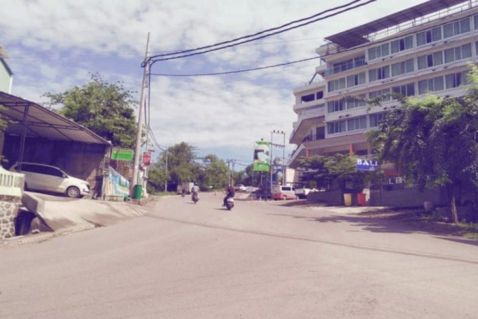 Jalur Logistik Labuan Bajo Dipersiapkan Kementerian PUPR