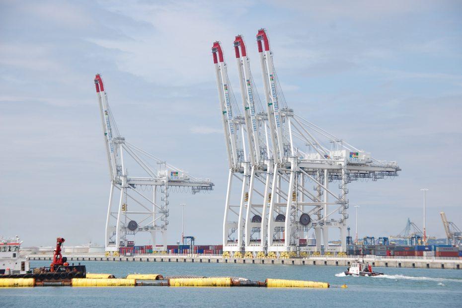 Aksi Mogok Serikat Pekerja Pelabuhan Perancis Picu Turunnya Shipcall Hingga 50%