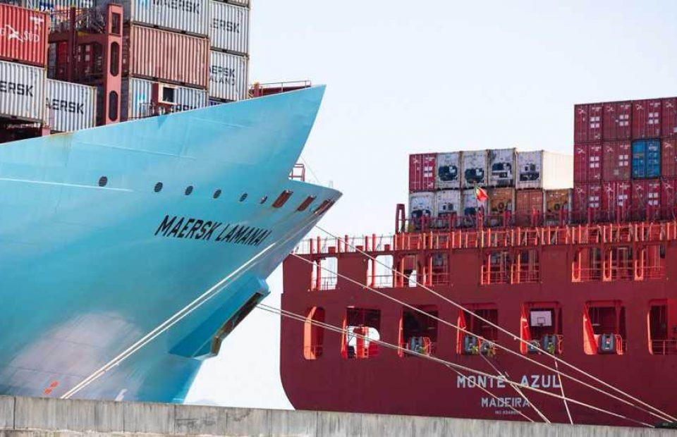 Maersk Enjoyed 5.7% Volume Growth, 30% Revenue Increase in Q12020
