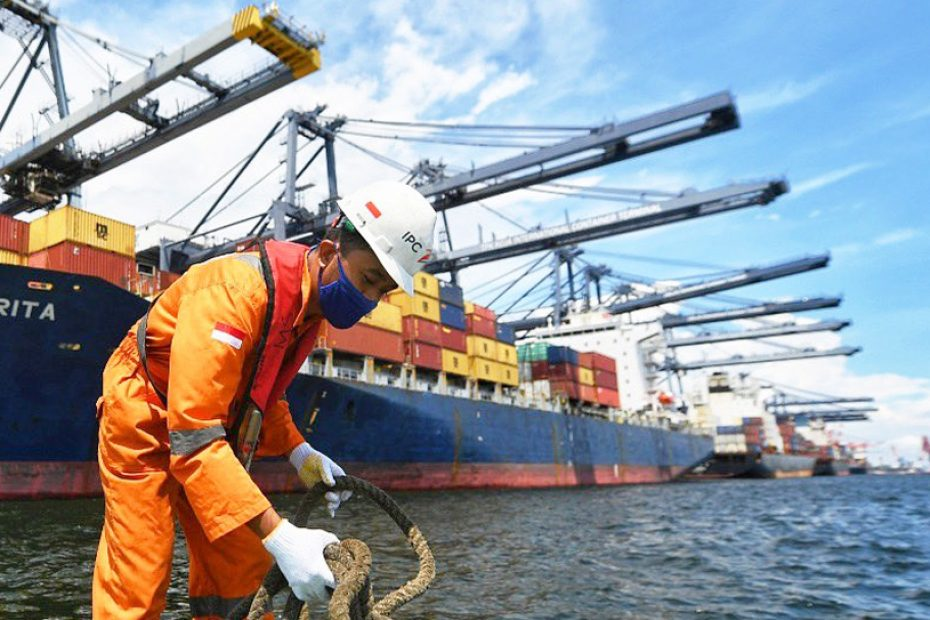 IPC Tetap Layani Direct Call dari Perusahaan Pelayaran Internasional