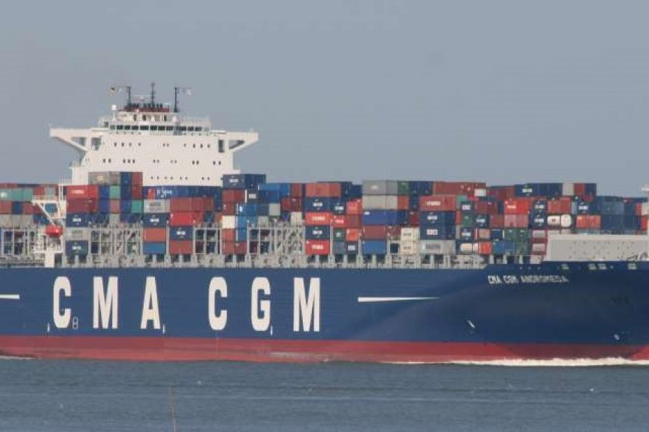 Fighting Illicit Trafficking, CMA CGM Tightens Shipment Control Procedure