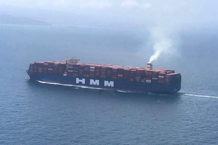 Perusahaan Pelayaran Bersaing Untuk Menjadi yang Terbesar