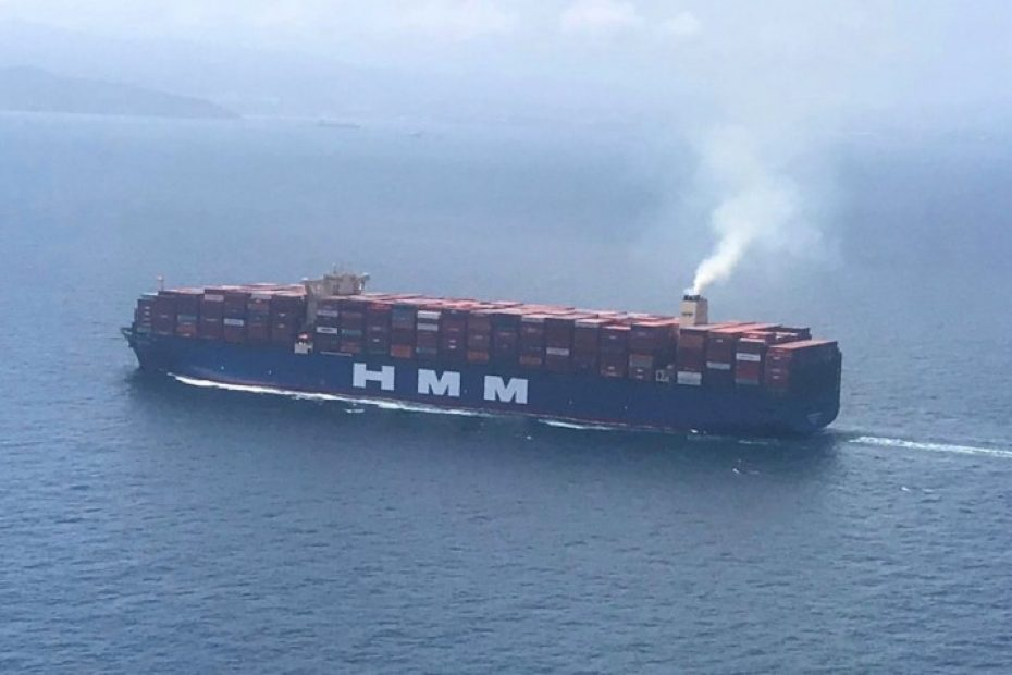 Revolusi Container Shipping: Dari Ideal-X 58-Box Hingga Algeciras 24.000 TEU