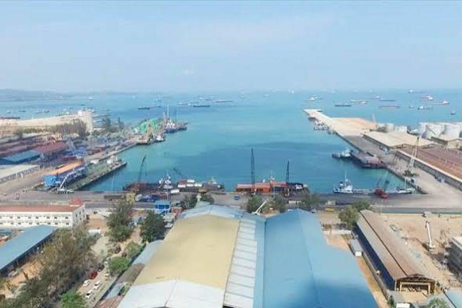 Bagaimana Progres Pembangunan Pelabuhan Batu Ampar Batam?