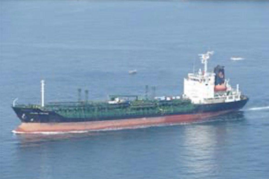 Golden Fortune Call Perdana, Angin Segar Bagi Pelabuhan Kijing