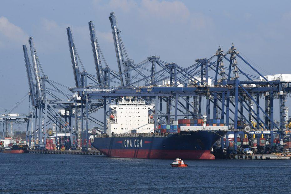 Optimis Ekonomi Global Membaik, IPC Targetkan Pertumbuhan Kinerja Operasional di 2021