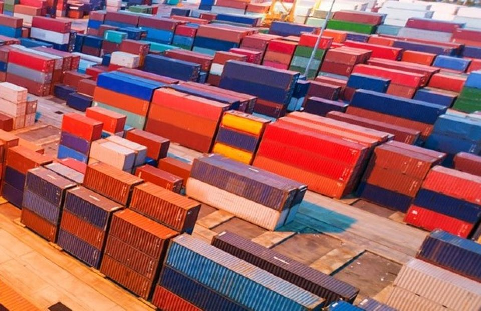 Container Trade Is Resilient This Year, but Highly Unpredictable Next Year