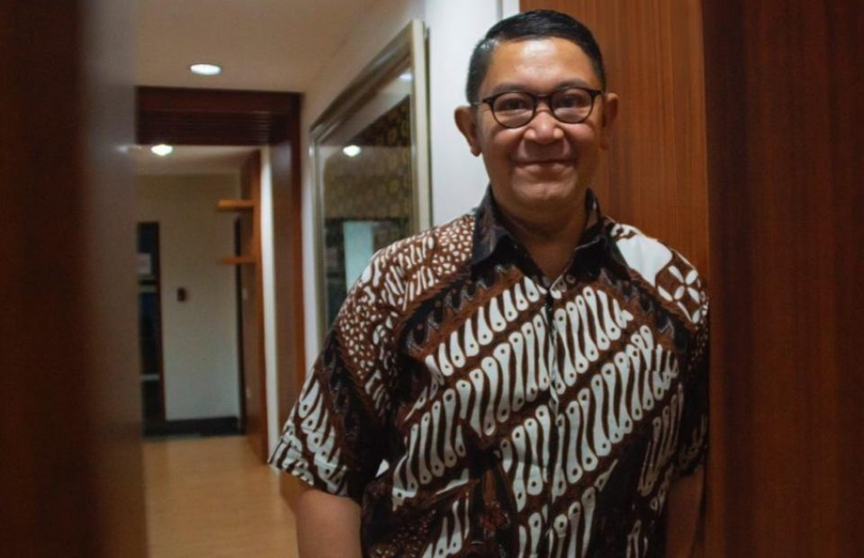 Expected Patimban the First Indonesia's Integrated Supply Chain Centre