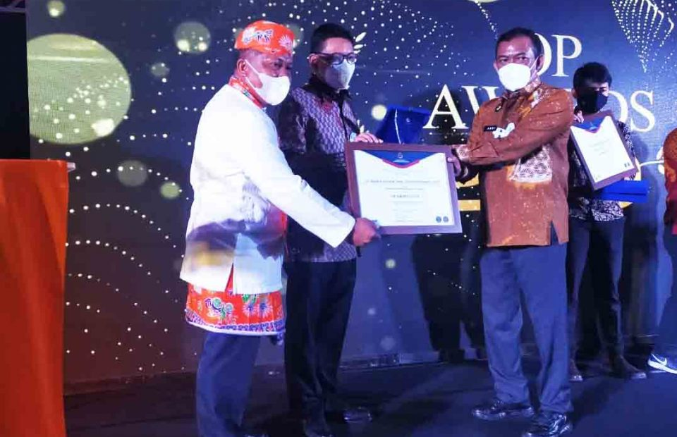 JICT Wins Three Categories of OP Award 2020
