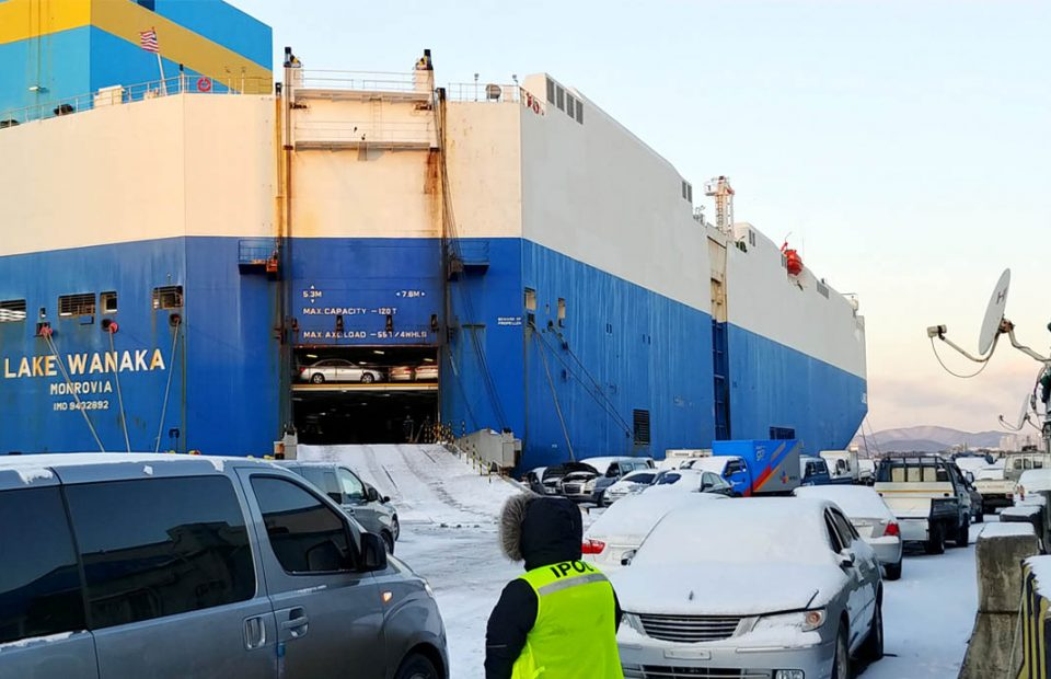 CEVA Logistics Completes Full Charter Project of RoRo Vessel to Deliver Thousands of Cars