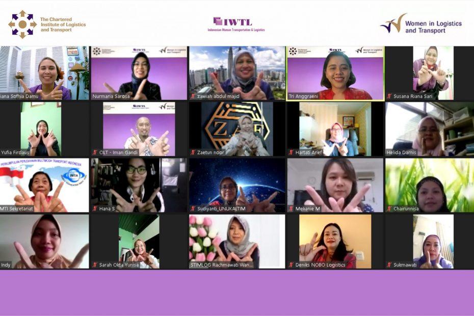 Memperingati Hari Kartini, WiLAT Mempromosikan Peran Perempuan dalam Supply Chain, Logistik, dan Transportasi