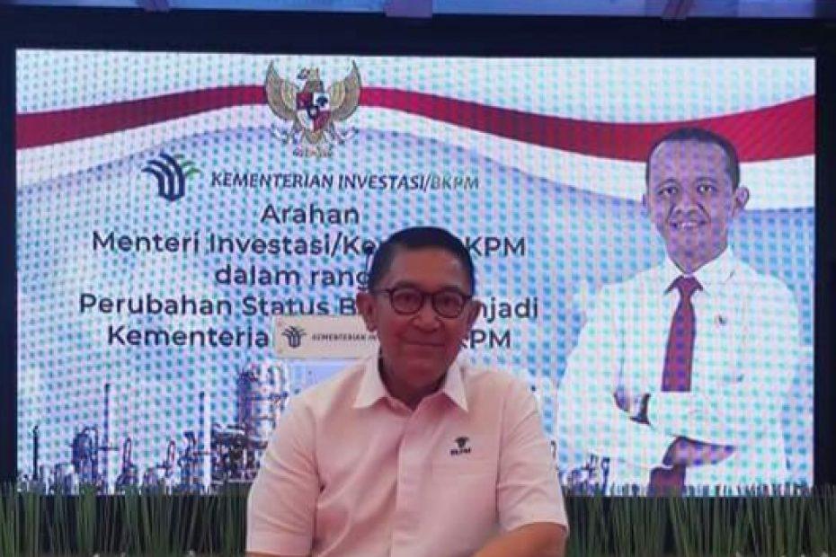 Boosting Cargo Volume to Kuala Tanjung, ALFI Bolsters Sei Mangkei's Integrated Industry