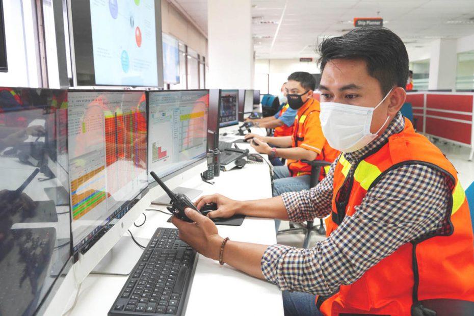 Wujudkan Bebas Praktik Pungli, IPC Terapkan Cashless Payment, WBS, dan WA Pengaduan