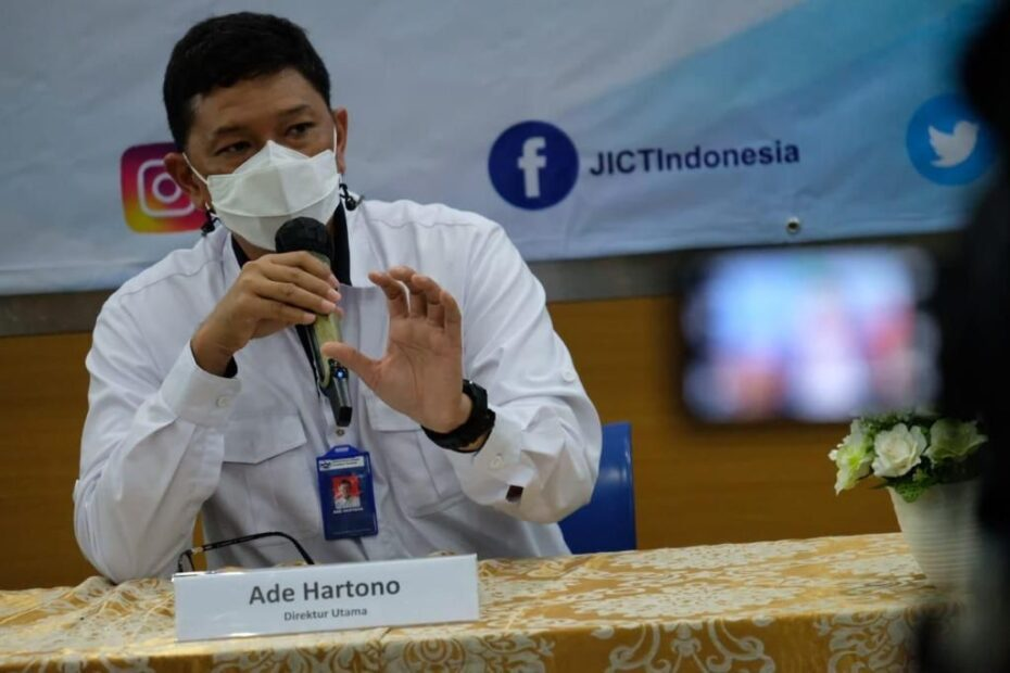 Helping Mostly Affected Group from Pandemic, JICT CSR to Focus on Health and Education